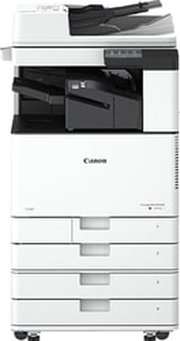 Canon imageRUNNER C3125i фото