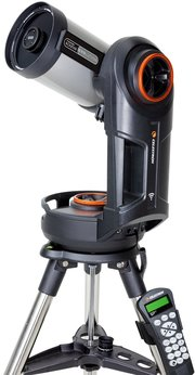 Celestron NexStar Evolution 5 фото