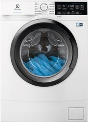 Electrolux PerfectCare 600 EW6S3R06S фото
