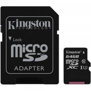 Kingston SDC10G2/64GB фото