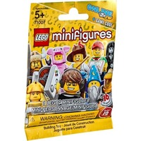 LEGO Collectable Minifigures 71007 Серия 12