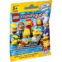 LEGO Collectable Minifigures 71009 Симпсоны