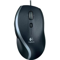 Logitech Corded Mouse M500 Black USB