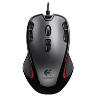 Logitech Gaming Mouse G300s Black USB