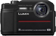 Panasonic Lumix DC-FT7 фото