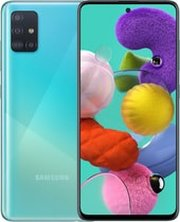Samsung Galaxy A51 64GB фото